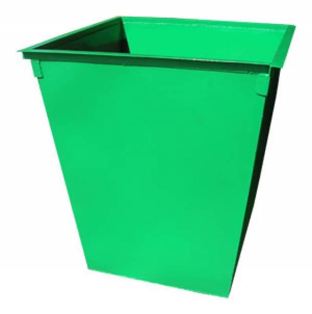 Красноярск мусорные баки